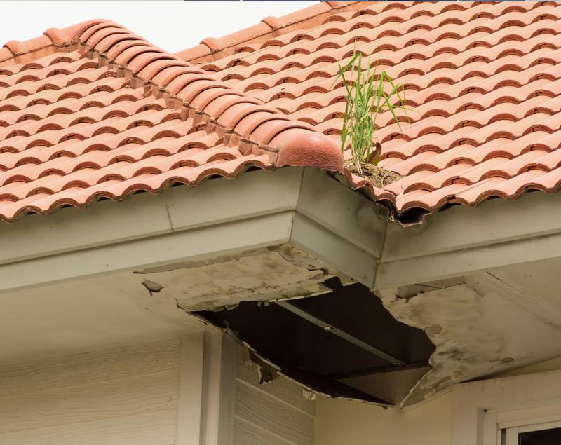 Roof Leakage Repair Singapore Fix Roof Leakages