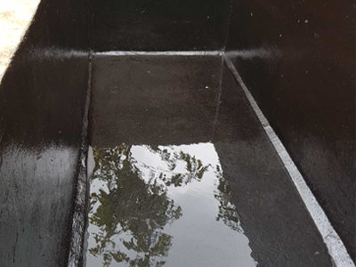 Balcony: Kitchen: Toilet Waterproofing-1