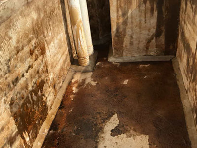 Balcony: Kitchen: Toilet Waterproofing-8
