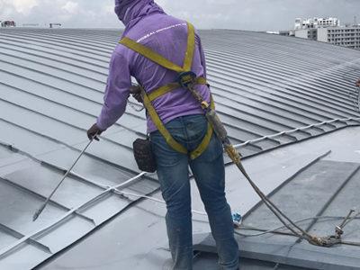 Metal-Roof-Waterproofing-6