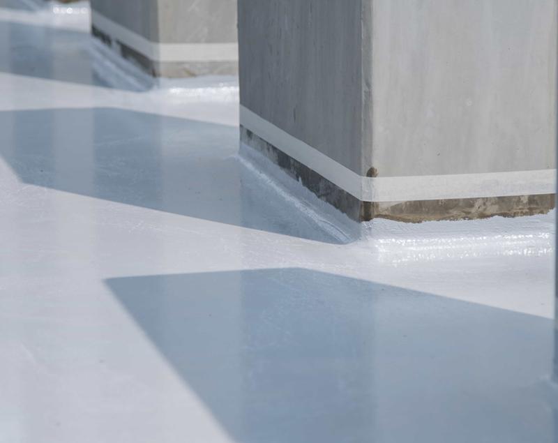 Flat Roof Leak Repair Rc Roof Waterproofing