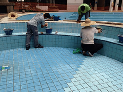 SWIMMING POOL-PLANTER BOX-OTHER AREAS WATERPROOFING-1