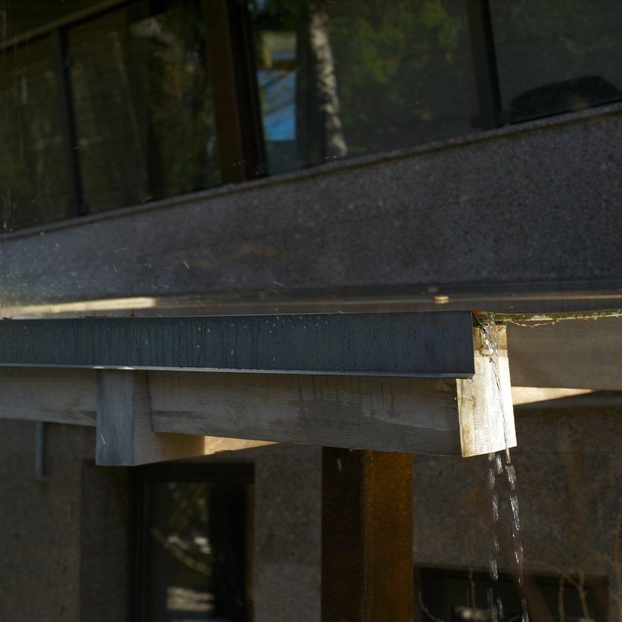 need roof leak repair services