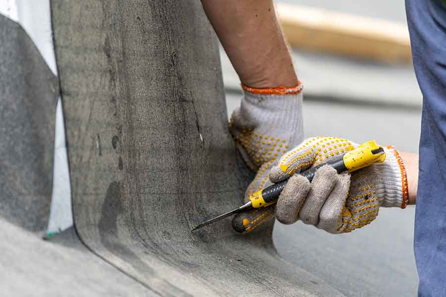 Why Waterproofing Matters For Commercial Buildings?