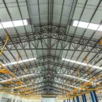 Why you should waterproof your industrial building